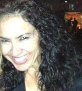 Patricia Zamorano