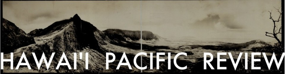 Hawaii Pacific Review