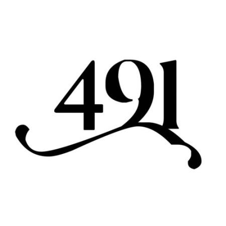 491 Magazine