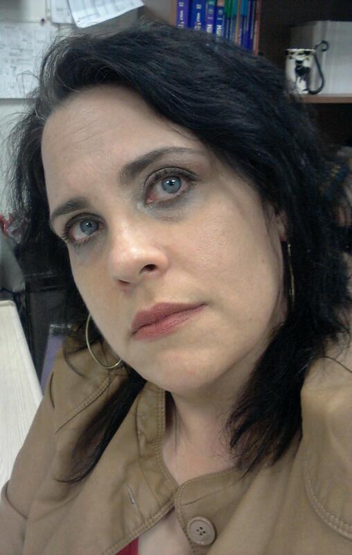 Denise R. Weuve