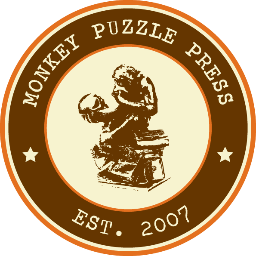 Monkey puzzle press spilt ink poetry publishing and advice for Ink monkey press