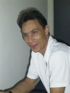 Jerry Langdon